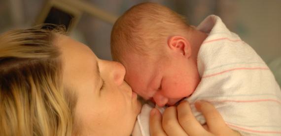 12 вредных советов молодой маме