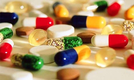 Витамины и БАД для беременных