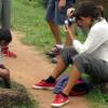 Профессиональный фотограф в лице мамы