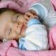 Польза дневного сна для вашего ребенка