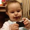 Первые сладости