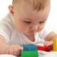 Сенсорное развитие ребёнка