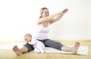 Когда можно начать заниматься спортом после родов и как делать это правильно