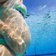 Гимнастика в бассейне крайне полезное занятие для будущей мамы