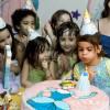 День рождения малыша (сценарий праздника)