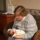 Бабушка против няни
