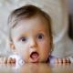 Развитие новорожденного в первые месяцы жизни