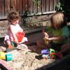 Чем занять малыша на даче